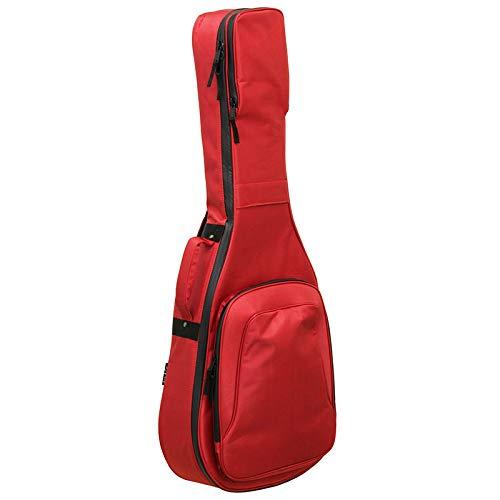 ARIA ABC-700CF RD Red ギグバッグ クラシック&フォークギター用 アリア   B07NDCSHBR