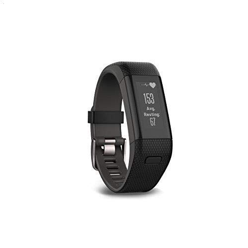 Garmin vívosmart HR Activity Tracker Regular Fit