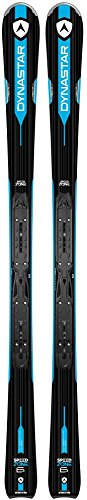 Dynastar 2018 Speed Zone 6 165cm Skis w/Look Xpress 11 Bindings