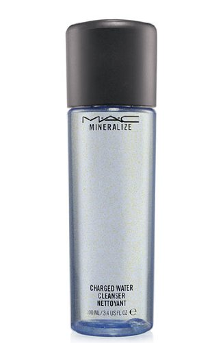Mac Mineralize Charged Water 100ml 0773602245697