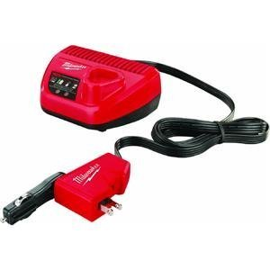 Milwaukee 2510-20 M12 AC/DC Charger by Milwaukee