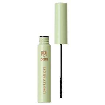 pixi lower lash mascara
