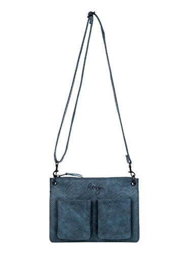 Roxy Under The Sea - Small Hand Bag Womens Dress Blues Erjbp03565