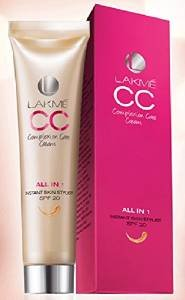 Lakme Skin Care Products