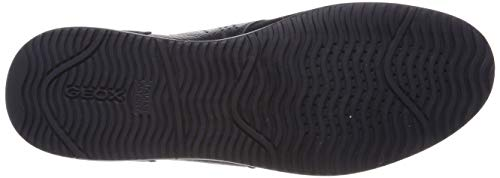 Geox Para Zapatillas C4002 A U Arsien Navy Hombre rIqrt4