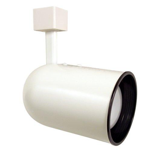 Elco Lighting ET639W Line Voltage PAR30 Round Back Cylinder (Round Par30 Cylinder Back)