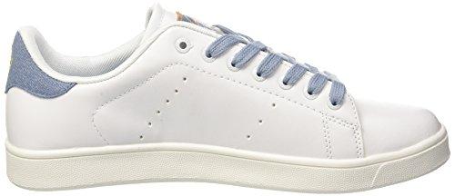 Sneaker Torino Mix Gran Bianco White Tacchini Sergio Sky Uomo wEpIxSqSt