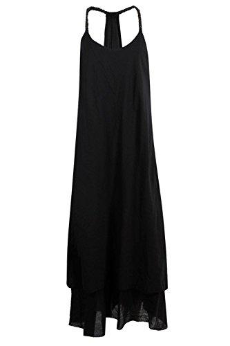 kayla maxi dress - 1