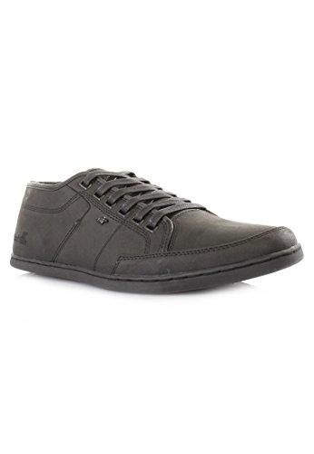 Boxfresh Sneaker Men SPARKO BSC LEA Black Black