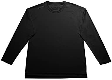 A.A.TH ロングTシャツ (L BLACK009) AAJ99302