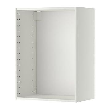 Maison Metod Ikea Murale CadreBlancCuisineamp; Armoire ybvfgIY76