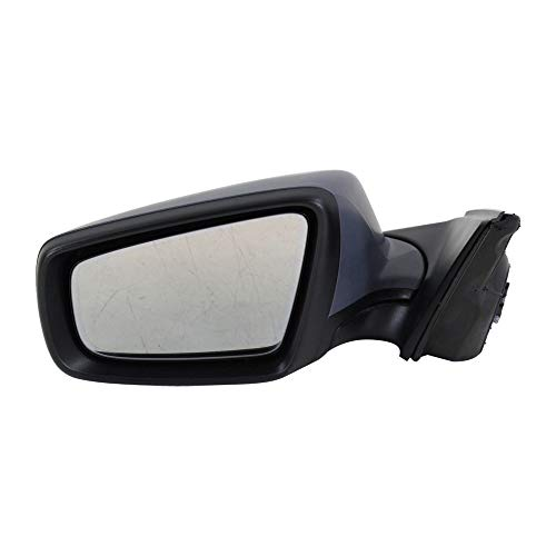 - Kool Vue Power Mirror For 10-12 Buick LaCrosse 10 Allure Driver Side Heated W/Signal Light