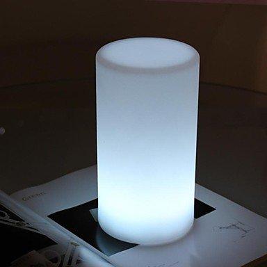 Makenier uk- uk- uk- wiederaufladbare 12cm führtee Zylinderstehtisch Licht B00QNEFL10 | Förderung  1f1e13