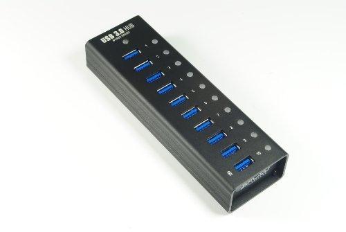 Juiced Systems Aluminum USB Port