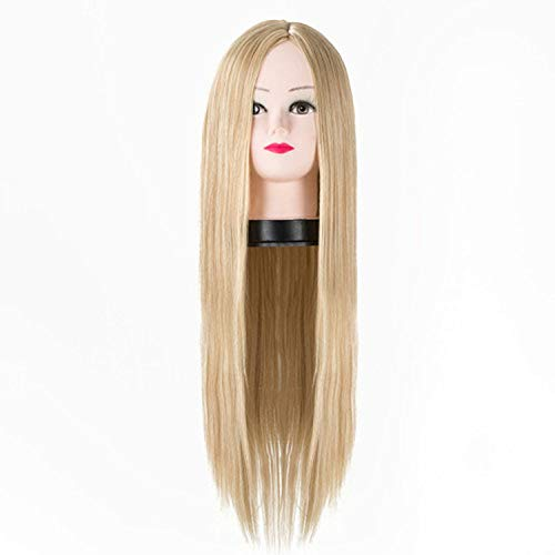 Straight Hair All About Sex Synthetic Heat Resistant Fiber Middle Part Costume Cos-play Halloween Carnival Party Long Women -