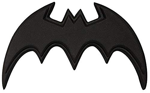 Batarang Replica (Rubie's Costume Boys DC Comics Batarangs Accessory Costume, One Size)