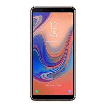 Amazon com: Samsung Galaxy A7 (2018) (SM-A750GN/DS) 128GB