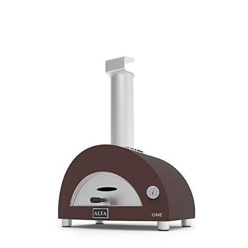 ALFA Un horno de pizza