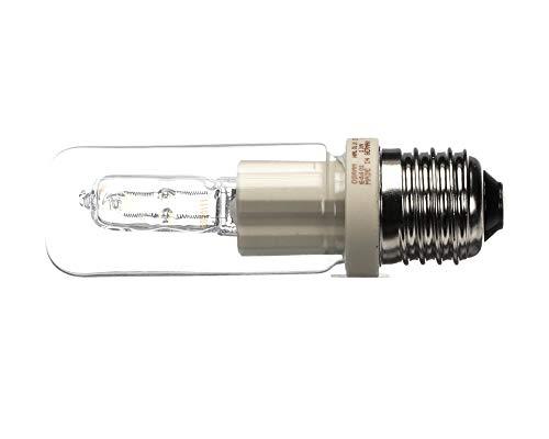 Henny Penny BL01-028 Lamp-Jcktd Halogen 150W/230V ()