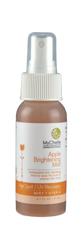 Mychelle Apple Brightening Mist, (Apple Brightening Mist)