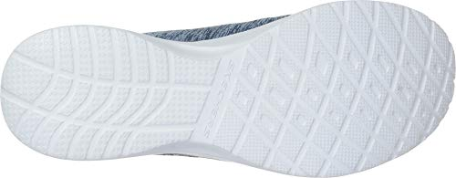 Skechers Dynamight-Breakthrough Sneaker,navy light M US