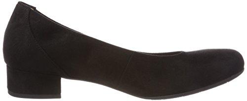 Escarpins Basic Noir Femme Shoes Comfort Schwarz Gabor 1PwqzfH