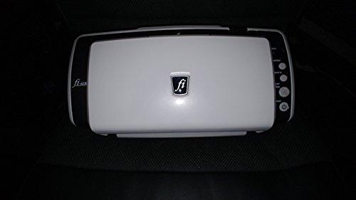 Fujitsu fi-6130 Document Scanner (Certified Refurbished)