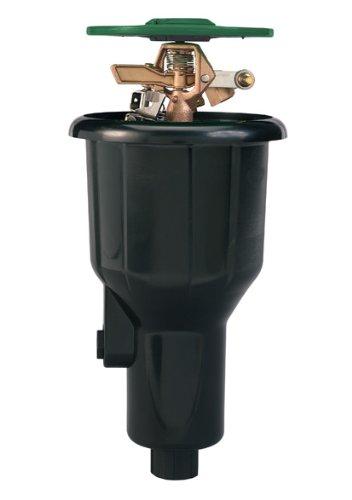 5 Pack - Orbit Brass Pop-Up Impulse/Impact Sprinkler in Canister by Orbit
