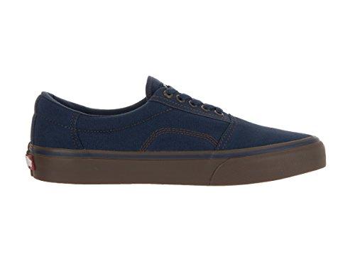 New Vans Herren Rowley Solos Schuh Wildleder Stretch Marine / Gummi