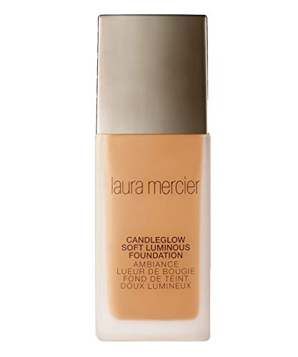 Laura Mercier Candleglow Soft Luminous Foundation for WoMen, Ecru, 1 Ounce