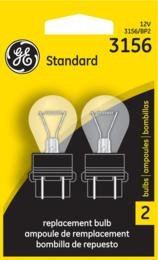 Ge Miniature Lamps 12 V Clear 2 / Carded -