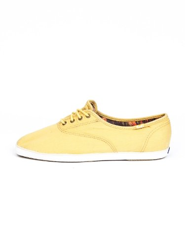 Mustard Keds Shabby Not Too Brown Sneakers Uw1Zw