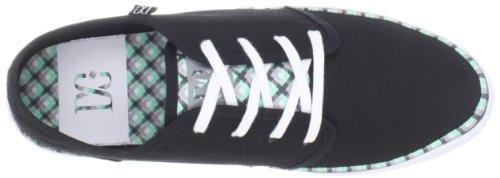 STUDIO LTZ Donna scarpe Black Nero DC vzH7Rqxwnx