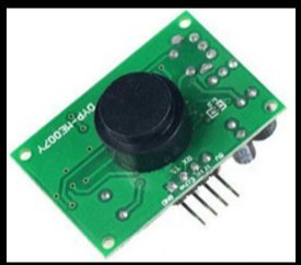 Amazon com: 1 pcs PWM measuring distance ultrasonic sensor