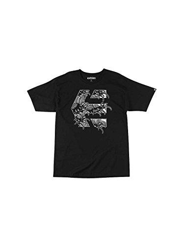Etnies Nami Black T-Shirt