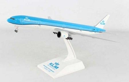 SKYMARKS KLM 777-300ER 1/200 W/GEAR NEW LIVERY