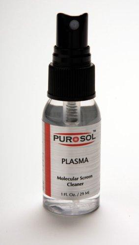 Purosol PUOC-10072 Plasma Clamshell Kit - Large (Clear)