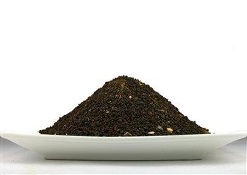 Cochin Masala Chai Tea, Includes Ceylon black tea, Ginger, Cardamom, Coriander, Cinnamon, and Black Pepper - 4 Oz Bag