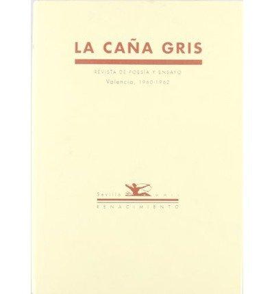Ca?a Gris, La (Book)(Spanish) - Common pdf