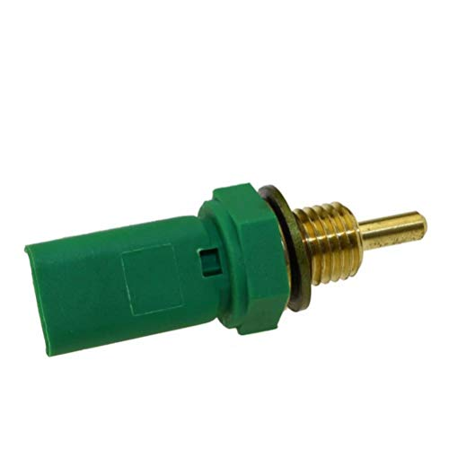 (Botine Water Coolant Temperature Sensor 46554621 77363465 55188058 for Alfa Romeo 147 156 GT 159 Spider Fiat Doblo Punto Palio Strada Panda Idea Croma OE Part 46554621)
