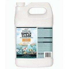 Pondcare Simply Clear Bacterial Pond Clarifier by Mars Petcare Usa Masterfoods
