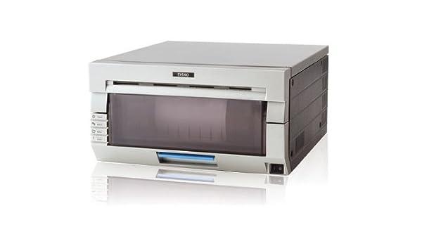 Impresora fotográfica DS-40: Amazon.es: Electrónica