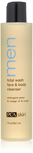 Total Wash Face - PCA SKIN Total Wash Face & Body Cleanser, 7 fl. oz.