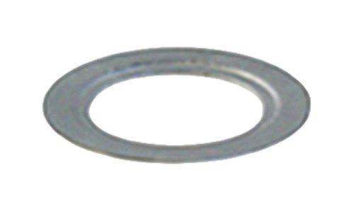 Steel 3 x 2 Trade Size 2.45 Inside Diameter 4.13 Outside Diameter O-Z//Gedney RW-28S Type RW Reducing Washer