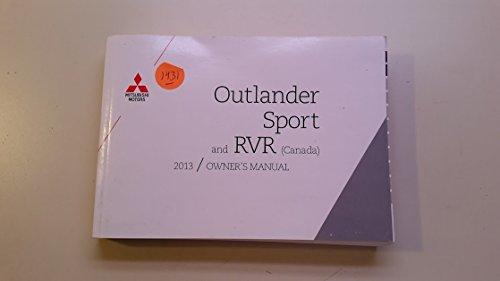 mitsubishi outlander manual - 9