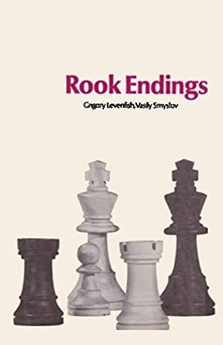 Rook Endings