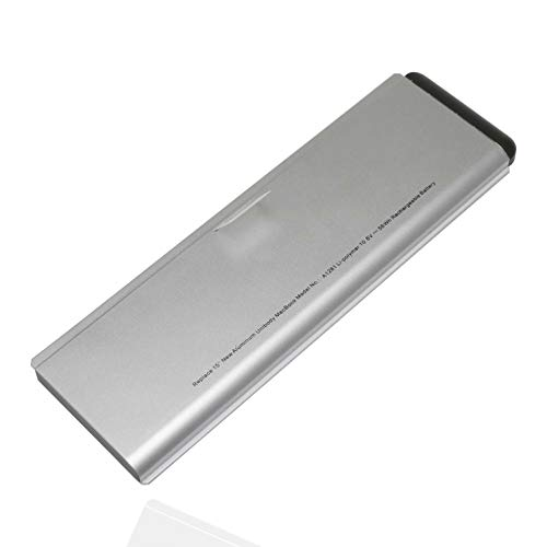 A1281 A1286 New Laptop Battery for MacBook Pro 15'' (2008 Version) MB772 MB772LL/A MB470LL/A MB471LL/A