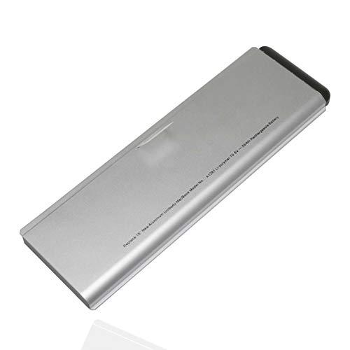A1281 A1286 New Laptop Battery for MacBook Pro 15'' (2008 Version) MB772 MB772LL/A MB470LL/A MB471LL/A