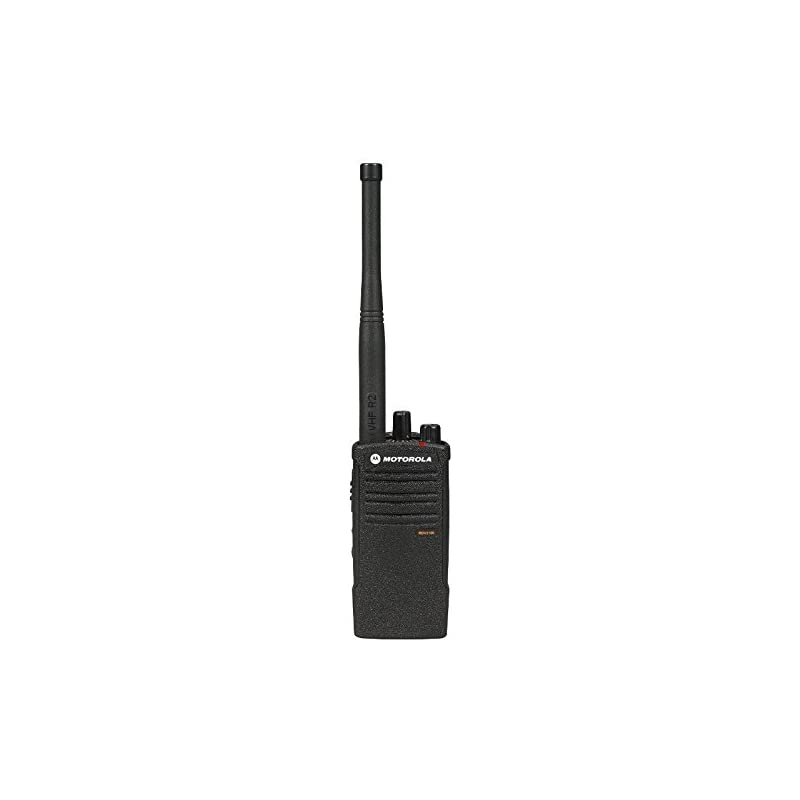Motorola On-Site RDV5100 10-Channel VHF