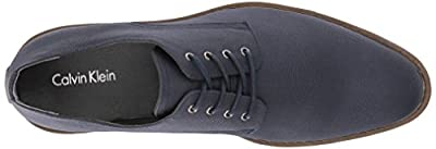 Calvin Klein Men's Gabel Nylon Oxford